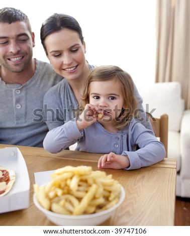 Missouri parents outraged after school district bans fast food