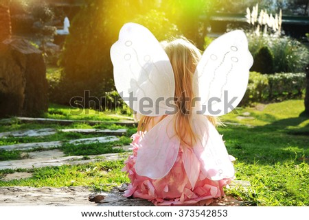 Garden Angel Stock Images RoyaltyFree Images Vectors