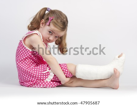 Injured Teddy Bear Clip Art