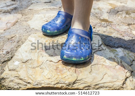 Crocs Stock Images Royalty Free Images Amp Vectors