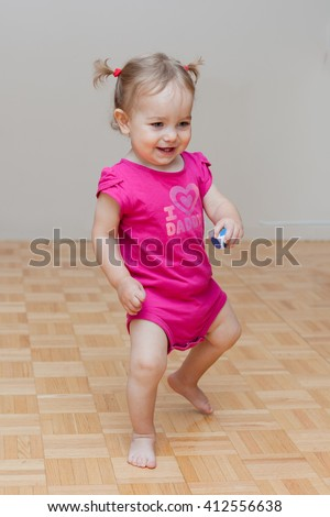 14 month old stock photos royalty free images vectors for What should a 14 month old be doing