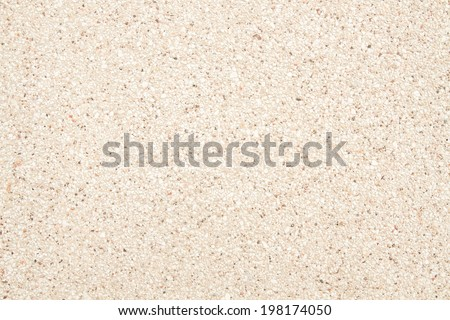 Little pebbles texture of floor, Tile stone background an - stock photo