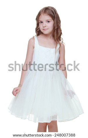 Young Girls Holiday Dresses 71