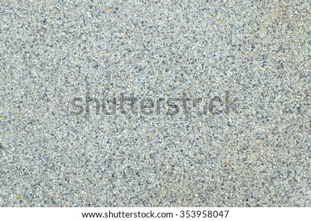 Little stone background