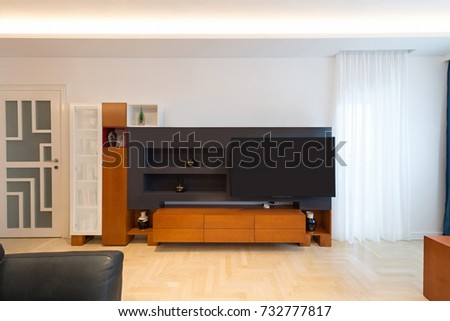 Tv Stand Stock Images, Royalty-Free Images & Vectors | Shutterstock