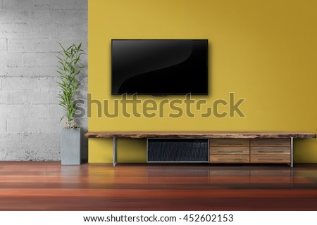 Living Room Tv Stock Images Royalty Free Images Vectors