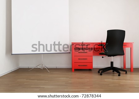office setting stock images