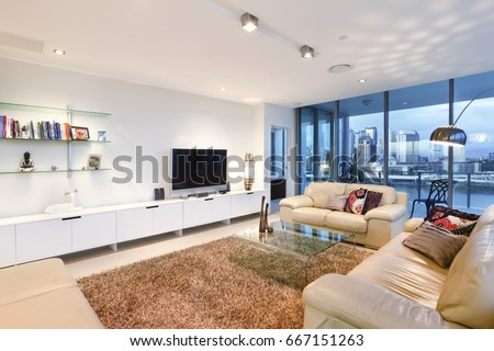 Living Room Stock Images, Royalty-Free Images & Vectors | Shutterstock