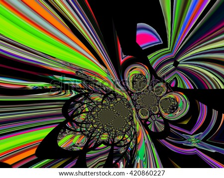 llustration background graphic design abstract