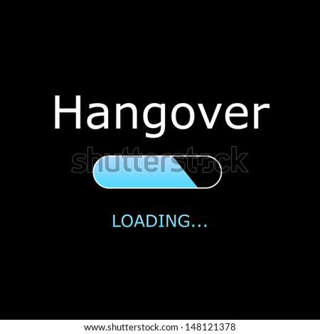loading hangover