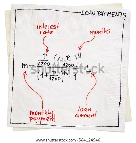 loan equation