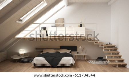 loft apartment stock images, royalty-free images & vectors