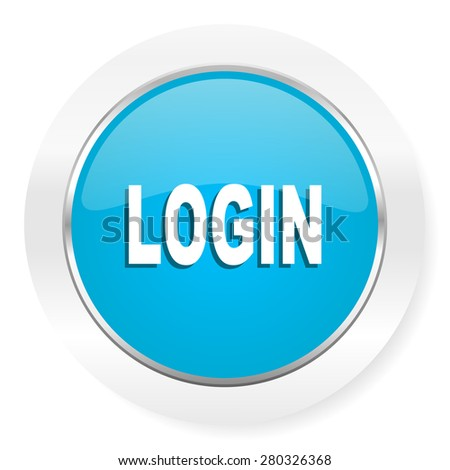 login icon 