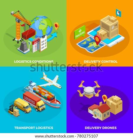 transportation processes