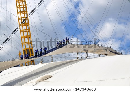 O2 Arena Stock Images Royalty Free Images Amp Vectors