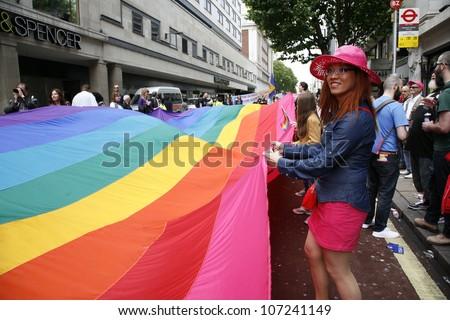 Homosexuell Veranstaltungen London
