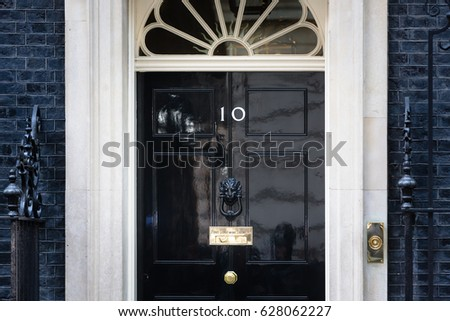 Down stock images royalty free images vectors for 10 downing street front door paint