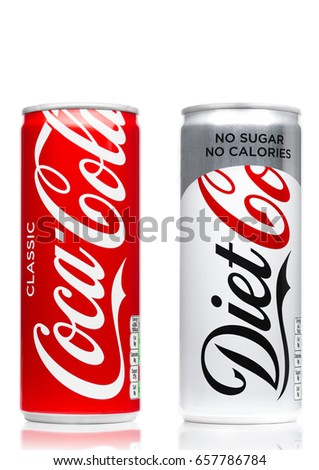 Diet Coke Stock Images, Royalty-Free Images & Vectors ...