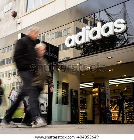adidas boutique uk