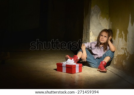lonely girl stock photos images pictures shutterstock