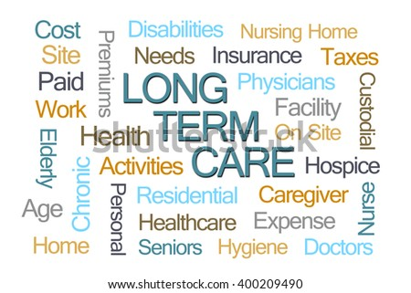 white paper long term care