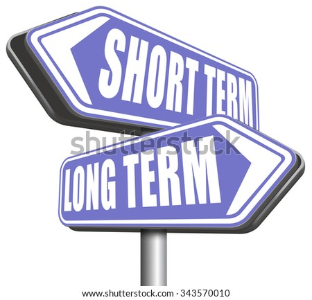 how to choose stock for long term