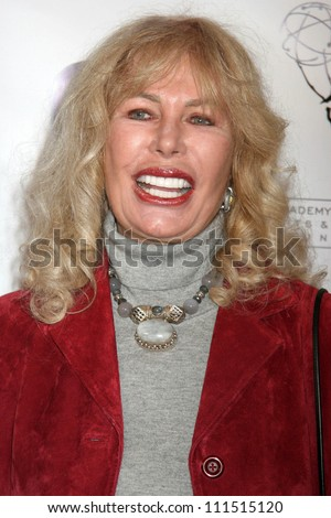 Loretta Swit  at the Academy of Television Arts and Sciences celebration of the 10th Anniversary of the Archive of American Television. Crustacean, Beverly Hills, CA. 06-04-07