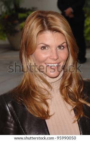 Lori Loughlin website