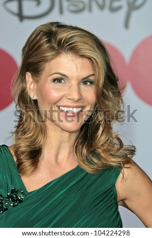 "Lori Loughlin at the ""Old Dogs"" World Premiere, El Capitan Theatre, Hollywood, CA. 11-09-09"