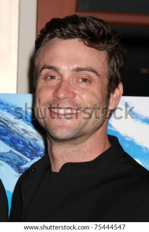 LOS ANGELES - APR 15:  Daniel Goddard attending the 2011 Toyota Grand Prix Charity Ball at Westin Long Beach on April 15, 2011 in Long Beach, CA. - stock photo