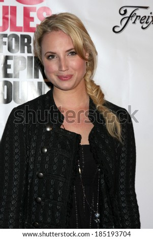 "LOS ANGELES - APR 1:  Molly McCook at the ""10 Rules for Sleeping Around"" Premiere at Egyptian Theater on April 1, 2014 in Los Angeles, CA"