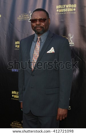LOS ANGELES - APR 27:  Petri Hawkins-Byrd at the 2016 Daytime EMMY Awards Nominees Reception at the Hollywood Museum on April 27, 2016 in Los Angeles, CA