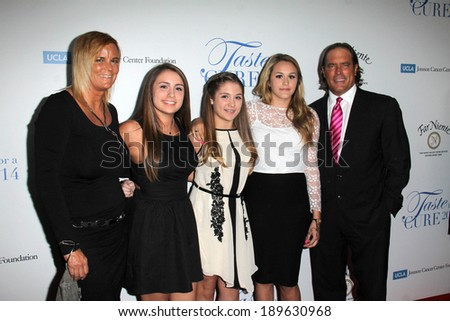 "LOS ANGELES - APR 25:  Steve Mosko at the 19th Annual ""Taste For A Cure"" at Beverly Wilshire on April 25, 2014 in Beverly Hills, CA"