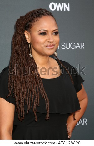 "LOS ANGELES - AUG 29:  Ava DuVernay at the Premiere Of OWN's ""Queen Sugar"" at the Warner Brothers Studios on August 29, 2016 in Burbank, CA"