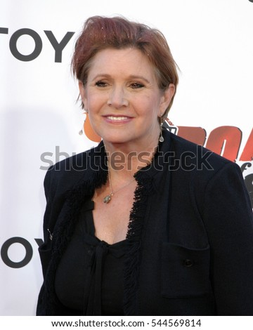 "LOS ANGELES - AUG 13::  Carrie Fisher at the ""William Shatner Roast on Comedy Central at CBS Radford Studio on August 13, 2006 in Studio CIty, CA"