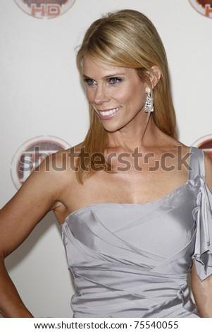 LOS ANGELES - AUG 29:  Cheryl HInes at the Entertainment Tonight 62nd Annual Emmy After Party at Vibiana, Los Angeles, California on August 29, 2010.