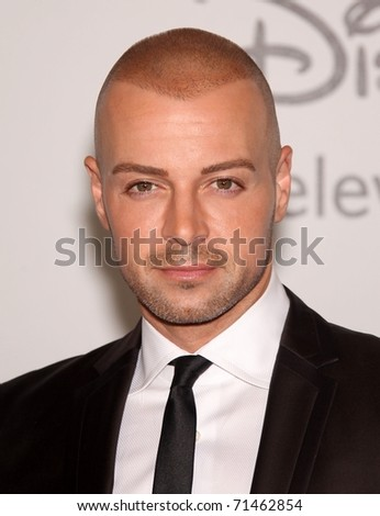 LOS ANGELES - AUG 01:  Joey Lawrence arrives at the 2010 Breakthrough Awards on August 1, 2010 in Beverly Hills, CA