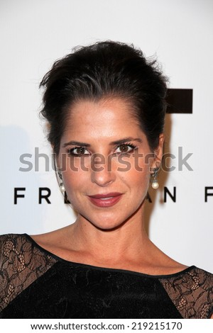 "LOS ANGELES - AUG 22:  Kelly Monaco at the ""Jimi: All Is By My Side"" LA Special Screening at ArcLight Hollywood Theaters on August 22, 2014 in Los Angeles, CA"