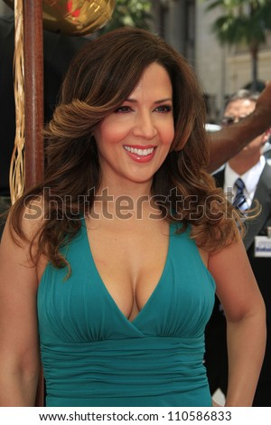 LOS ANGELES - AUG 19: Maria Canals-Barrera at 'The Oogieloves In The Big Balloon Adventure' LA Premiere at the Grauman's Chinese Theater on August 19, 2012 in Los Angeles, California