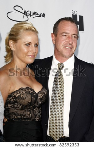 LOS ANGELES - AUG 10: Michael Lohan at the World's Most Beautiful Magazine Launch Event at Drai's in Los Angeles, California on August 10, 2011