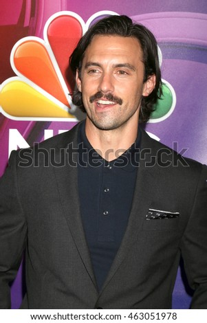 LOS ANGELES - AUG 2:  Milo Ventimiglia at the NBCUniversal TCA Summer 2016 Press Tour at the Beverly Hilton Hotel on August 2, 2016 in Beverly Hills, CA