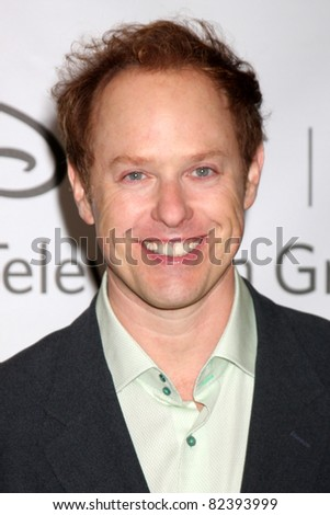 LOS ANGELES - AUG 7:  Raphael Sbarge at the Disney/ABC Television Group Summer Press Tour at the Beverly Hilton Hotel on August 7, 2011 in Beverly Hills, CA