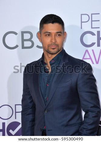 Wilmer Valderrama Stock Images Royalty Free Images