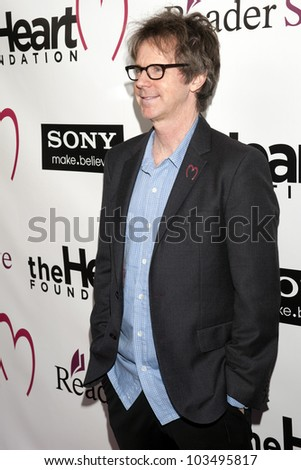 LOS ANGELES, CA - MAY 10: Dana Carvey attends The Heart Foundation Gala at The Hollywood Palladium on May 10, 2012 in Los Angeles, California.
