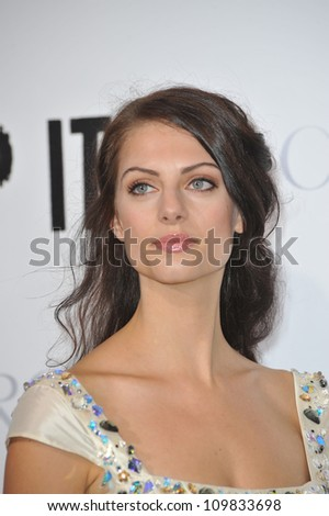 "LOS ANGELES, CA - SEPTEMBER 29, 2009: Julia Voth at the Los Angeles premiere of ""Whip It"" at Grauman's Chinese Theatre, Hollywood."