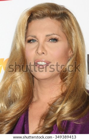 LOS ANGELES - DEC 6:  Candis Cayne at the TrevorLIVE Gala at the Hollywood Palladium on December 6, 2015 in Los Angeles, CA