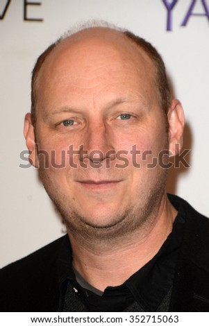 "LOS ANGELES - DEC 14:  Dan Bakkedahl at the An Evening with ""Life In Pieces"" at the Paley Center For Media on December 14, 2015 in Beverly Hills, CA"