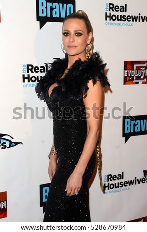 "LOS ANGELES - DEC 2:  Dorit Kemsley at the ""The Real Housewives of Beverly Hills"" Season 7 Premiere Party at Sofitel Hotel on December 2, 2016 in Beverly Hills, CA"