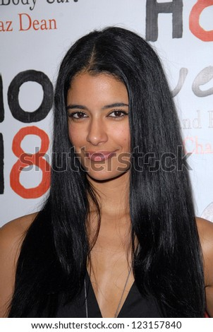 LOS ANGELES - DEC 12:  Jessica Clark arrives to the NOH8 4th Anniversary Party at Avalon on December 12, 2012 in Los Angeles, CA