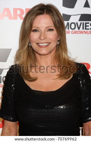"LOS ANGELES - FEB 7:  Cheryl Ladd arrives at the 2011 AARP ""Movies for Grownups"" Gala  at Regent Beverly Wilshire Hotel on February 7, 2011 in Beverly Hills, CA"